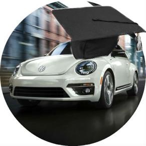 Volkswagen College Grad Program