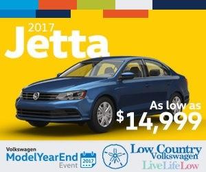 Volkswagen year end sale