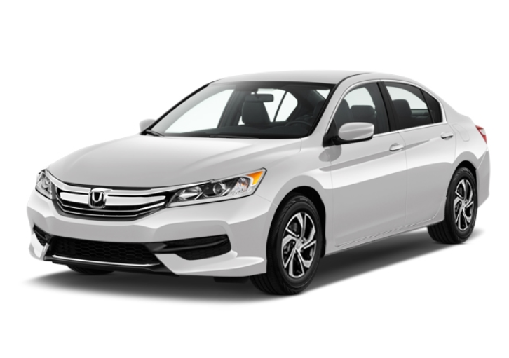 New 2017 Honda Accord LX - Lease for $169/mo. 36 mos.