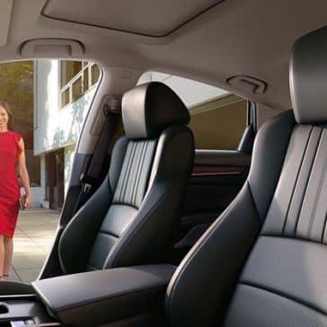 2018 Honda Accord Comfort