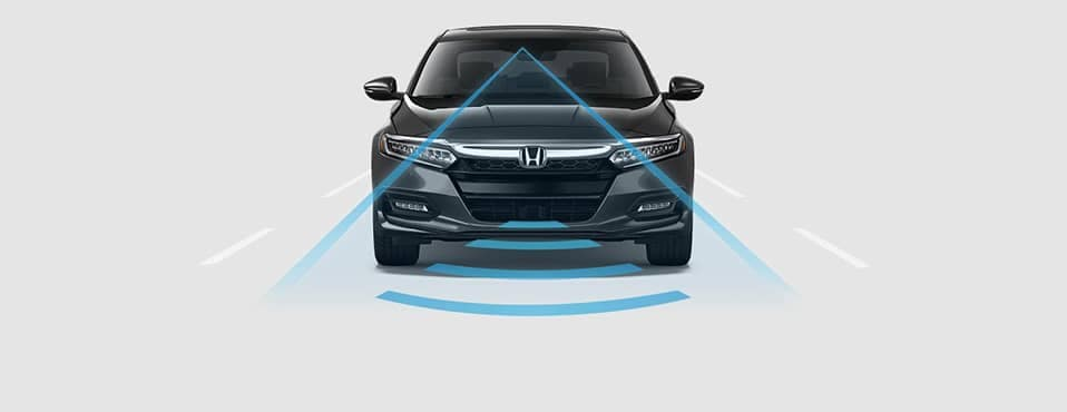 Honda Safety Features