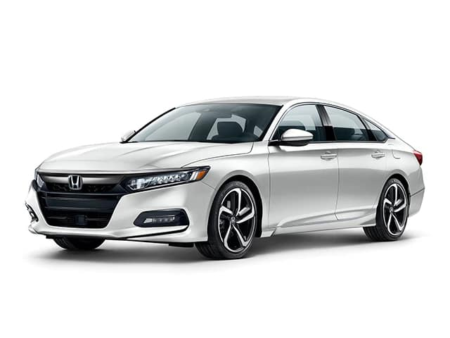New 2020 Honda Accord Sport Sedan 1.5T