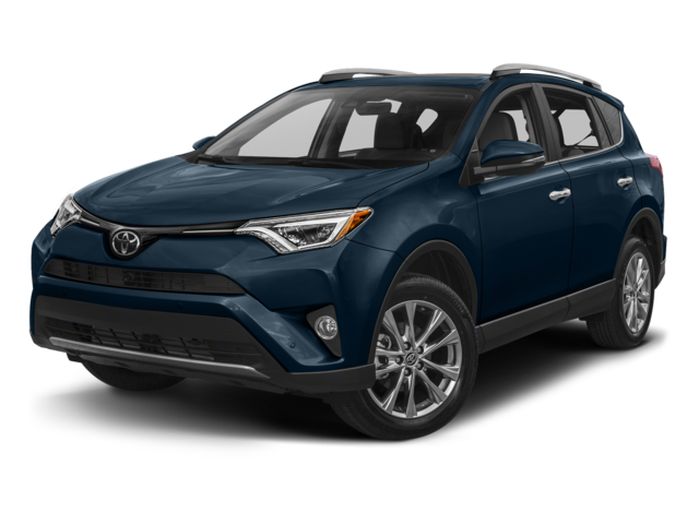 Steal The Show This Season In The 2016 Toyota Rav4 Major World