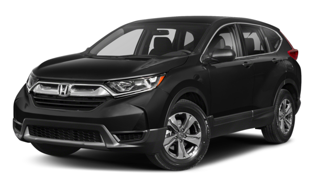 2018 honda cr-v black exterior