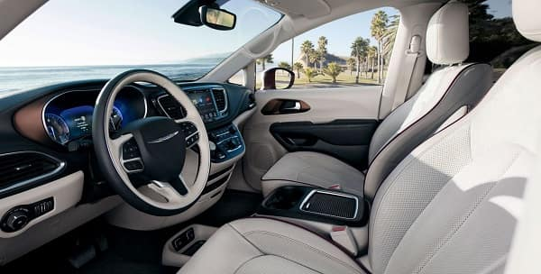 New Chrysler Pacifica for sale in Orland Park, IL