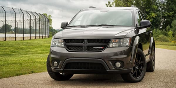 2018 Dodge Journey for sale in Cicero, IL