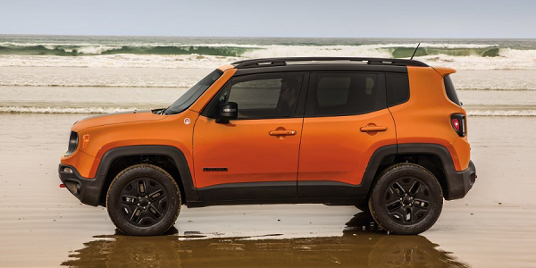 2018 Jeep Renegade for sale Palos Heights, IL