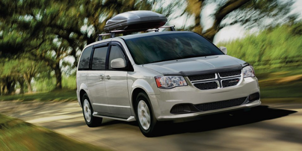 2019 Dodge Grand Caravan Cicero, IL