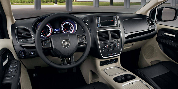 Buy a 2019 Dodge Grand Caravan in Cicero, IL