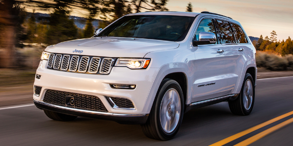 2019 Jeep Grand Cherokee for sale in Tinley Park, IL