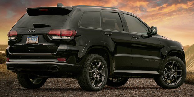 New Jeep Grand Cherokee Tinley Park