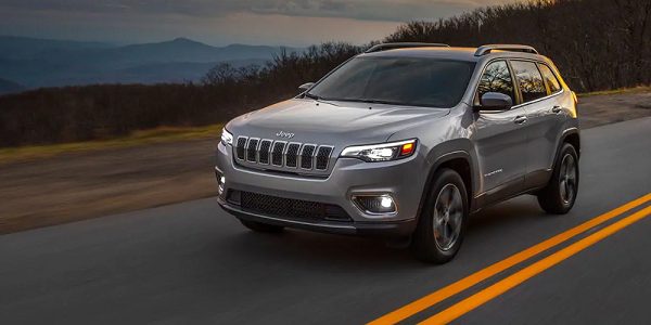 2019 Jeep Cherokee for sale Evergreen Park IL