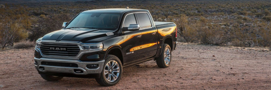 New RAM 1500 review for PaLos Hills, IL