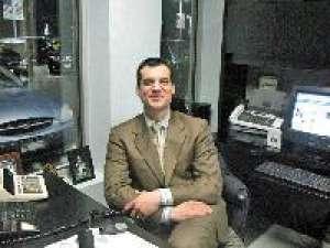 Vince Mancari