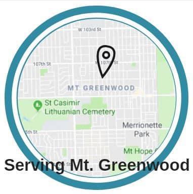 Serving Mt. Greenwood