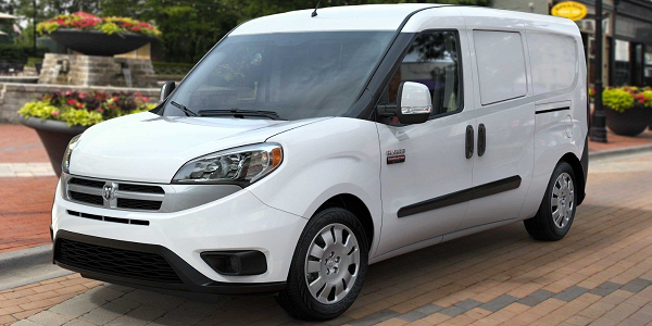 Buy a RAM ProMaster Van in Countryside, IL
