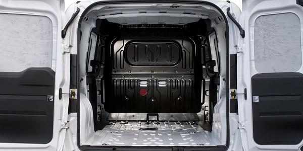 2018 RAM ProMaster Van Review