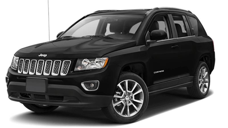 capable suv performance from the 2017 jeep compass. Black Bedroom Furniture Sets. Home Design Ideas