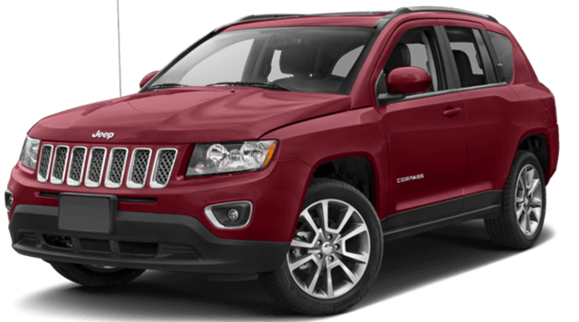 2017 jeep compass vs 2017 honda cr v for Jeep compass vs honda crv