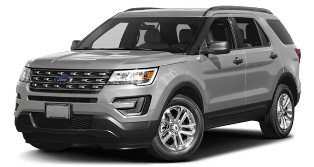 Ford Explorer 2017 Lease >> Compare the 2018 Jeep Grand Cherokee vs the 2018 Ford Explorer