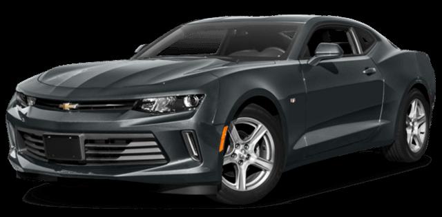 2018 Chevrolet Camaro comparison