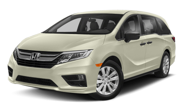 2017 Dodge Grand Caravan. VS. 2018 Honda Odyssey  ,
