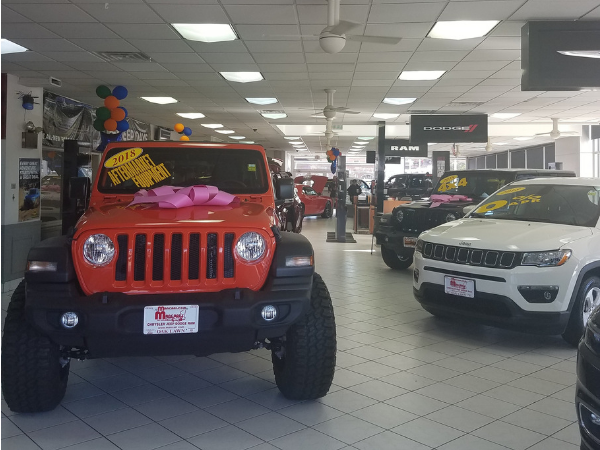 Areas Served   Mancari's Chrysler Dodge Jeep RAM, Inc.