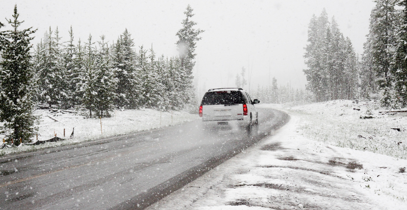 9eeb79d631b Driving during the winter season can often become very hazardous,  especially if ice and snow are present on the roadway. Even though you may  take the ...