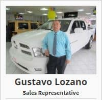 Gustavo Lozano