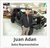Juan Adan