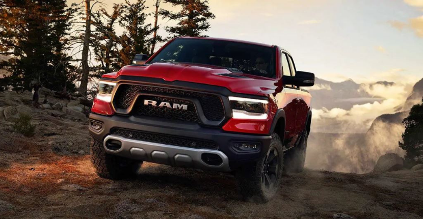 ram 1500 truck of the year