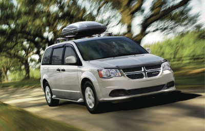 2019 Dodge Grand Caravan for sale near me