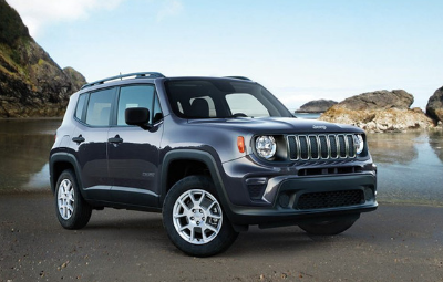 2019 Jeep Renegade for sale near me