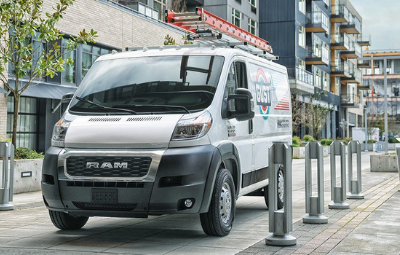 Ram ProMaster for sale near me