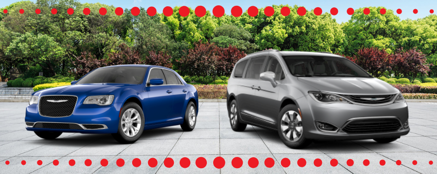 New Chrysler Models for sale at Mancari Oak Lawn