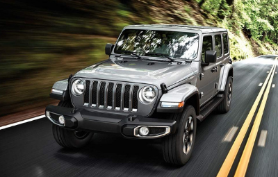 2019 Jeep Wrangler for sale at Mancari Oak Lawn