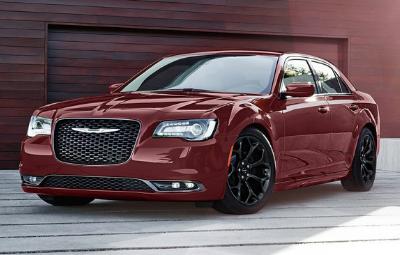 Chrysler 300 for sale at Mancari