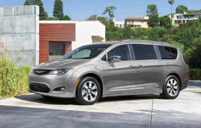 Chrysler Pacifica for sale in Oak Lawn