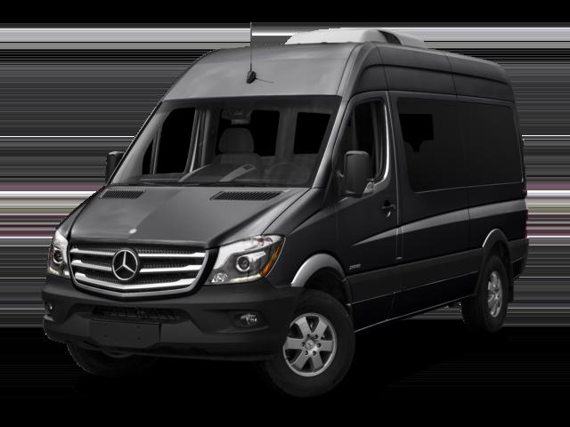 New Mercedes Benz Van Goes To Work Mercedes Benz Of Baton Rouge