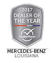 dealer of the year Louisiana