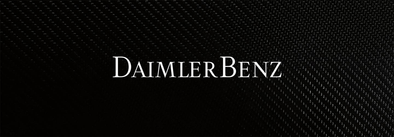 AMG Daimler Benz