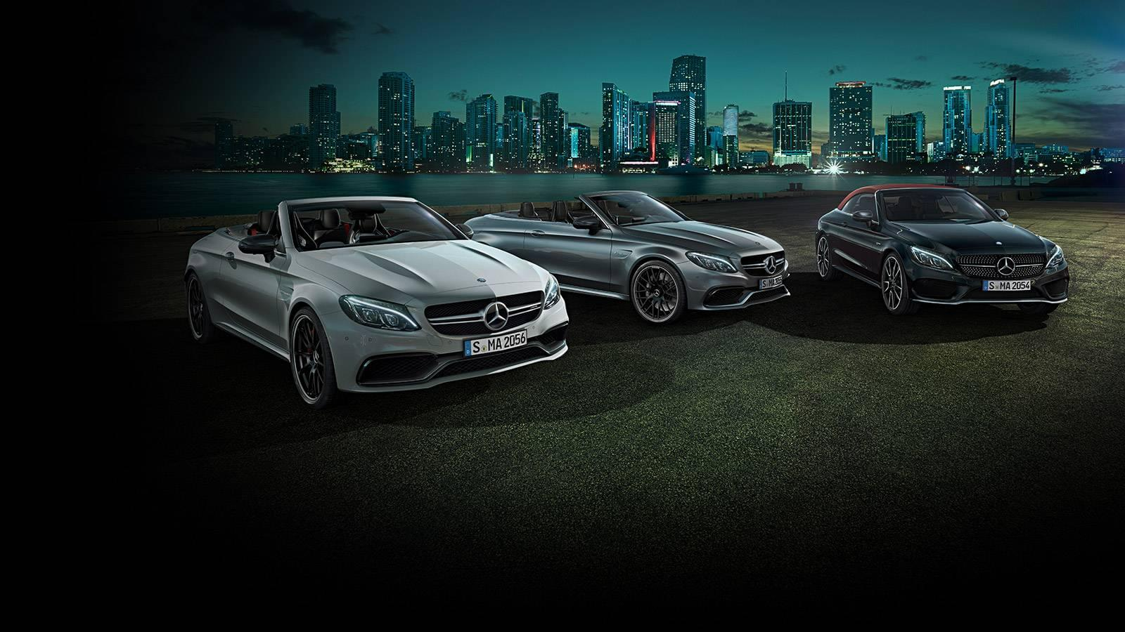 Amg performance center mercedes benz of baton rouge for Mercedes benz baton rouge service