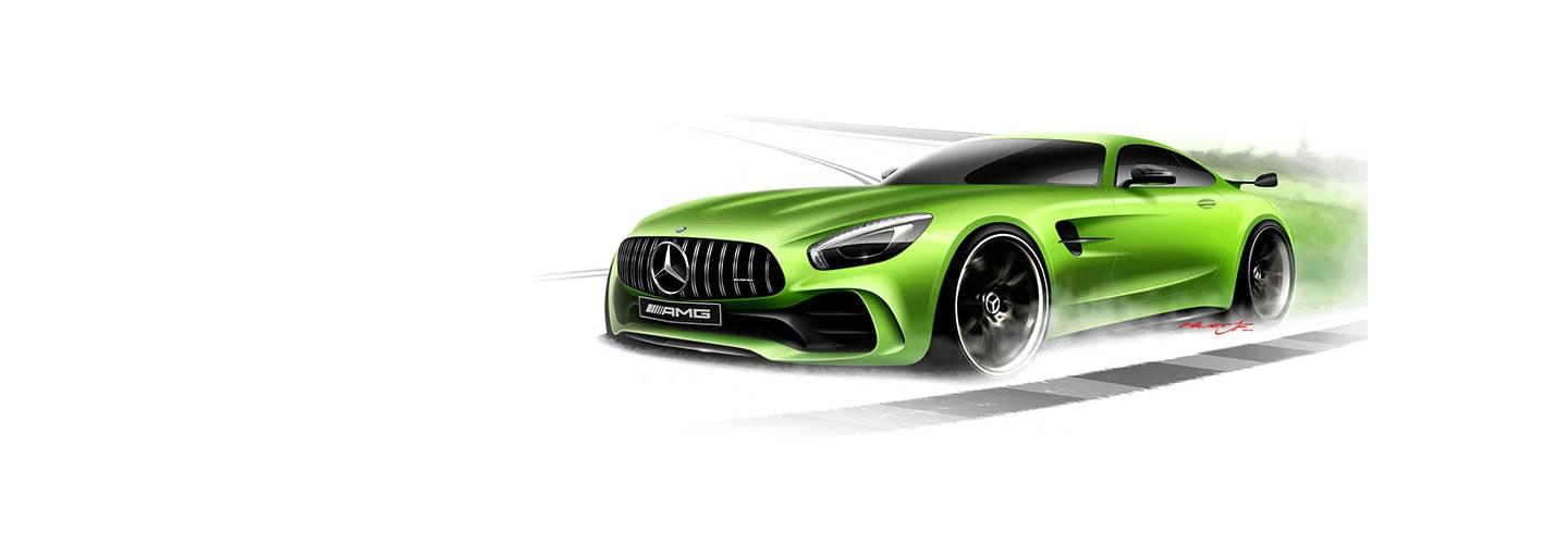 AMG Shape and Design