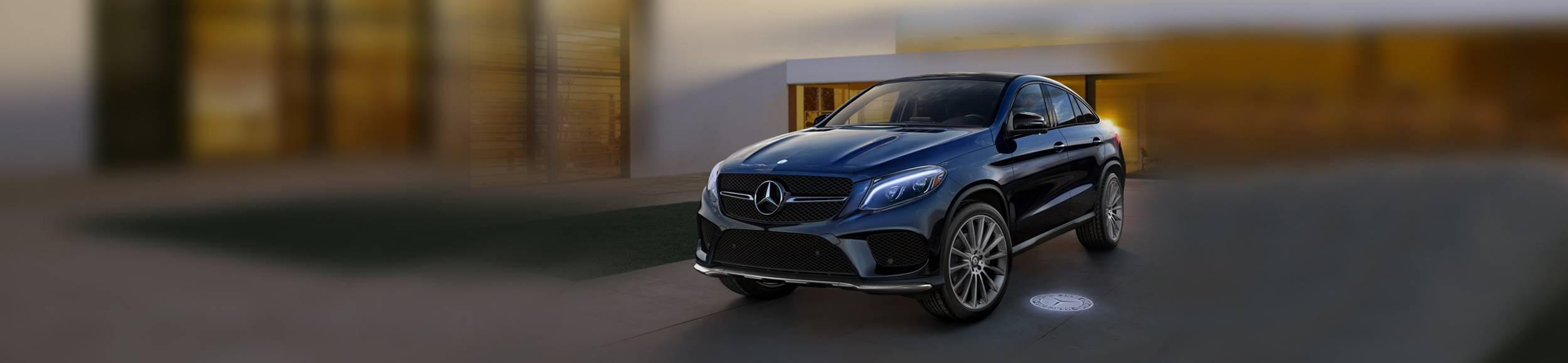 Image related to Mercedes-Benz SUV