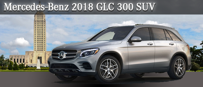 New vehicle specials mercedes benz of baton rouge for Mercedes benz baton rouge service