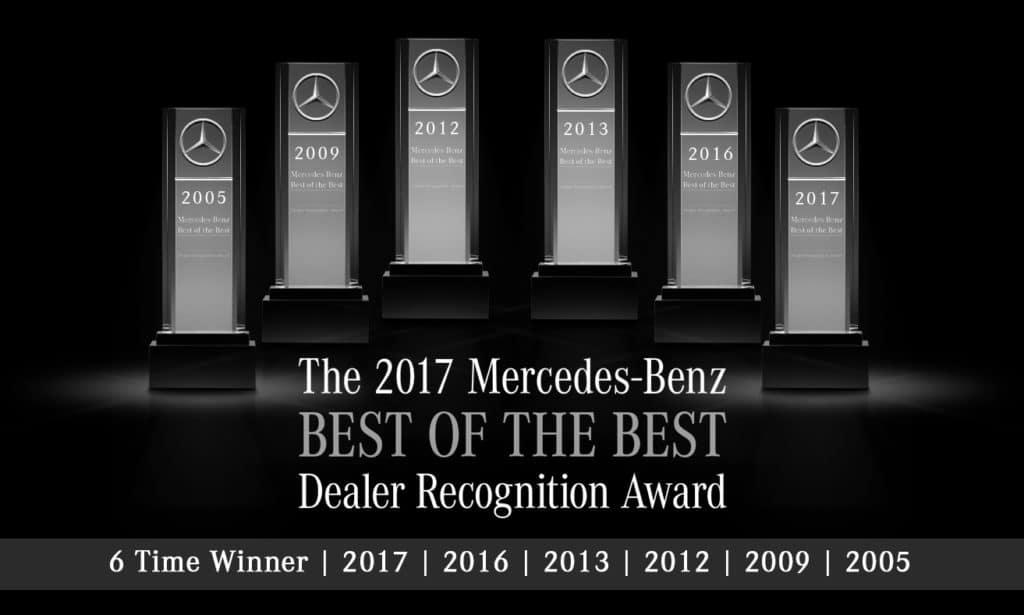 Mercedes benz of baton rouge accolades mercedes benz dealer for Mercedes benz baton rouge service