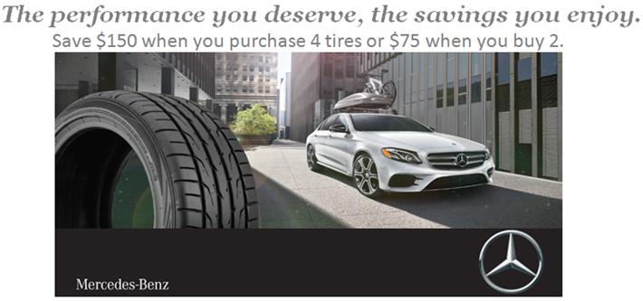 Auto Service Specials and Deals | Mercedes-Benz of Baton Rouge