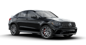 AMG GLC 63 S Coupe