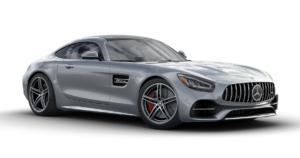 AMG GTC Coupe