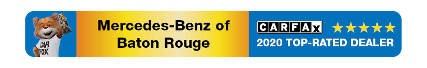 Car Fax MBOBR banner award